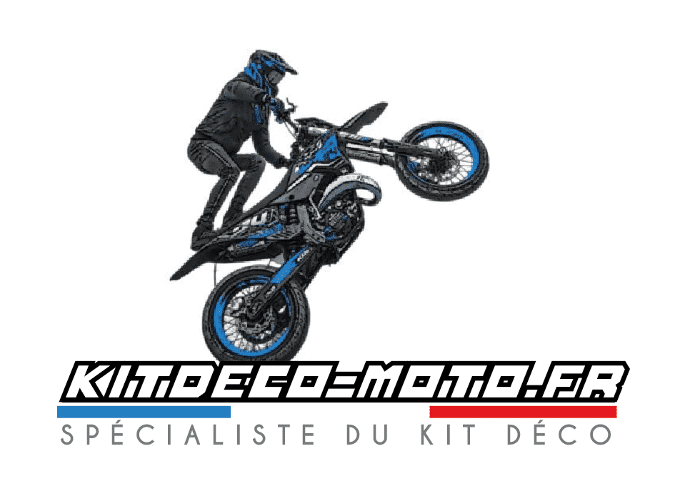 Logo Kit Deco Moto