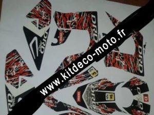 kit deco derbi drd racing senda xtreme drd sm enduro 50