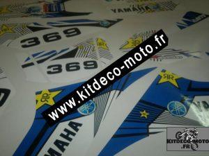 kit deco yamaha wrx sm enduro 125