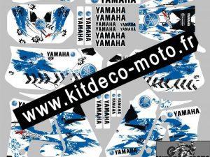 kit deco yamaha dt dtr dtx sm enduro 125