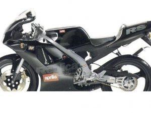 Kit Déco Aprilia Rs 50 Avant 1998 – 1997 Replica