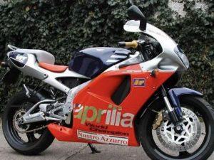 Kit Déco Aprilia Rs 50 Avant 1998 – 46 2
