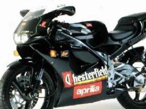Kit Déco Aprilia Rs 50 Avant 1998 – Chestrefield