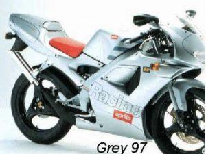 Kit Déco Aprilia Rs 50 Avant 1998 – Racing 1997