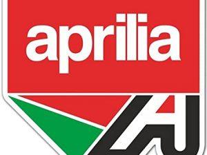 Kit déco Aprilia 50