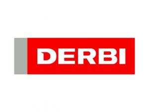 Kit déco DERBI 50