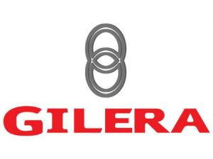 Kit déco Gilera 50