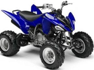 Kit déco Quad Yamaha