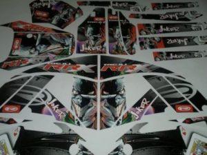 Rieju 50 Rr Joker