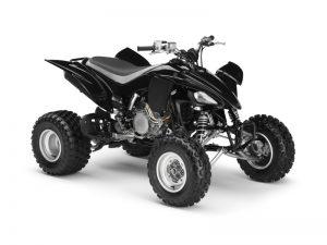 Kit déco Yamaha RAPTOR 450