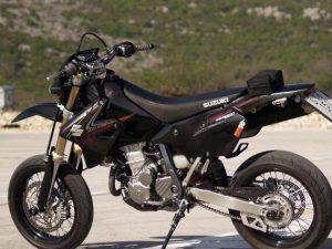 Kit DÉco Suzuki Drz 400 Origine