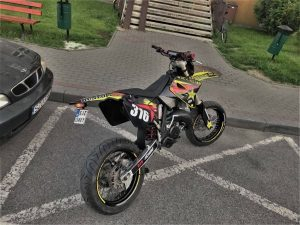 Kit DÉco Suzuki Drz 400 Rockstar #4