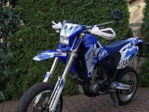 Kit DÉco Yamaha Wr 250 400 426 F 1998 2002