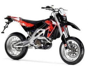 Kit déco Aprilia 450 / 550 - SXV / RXV
