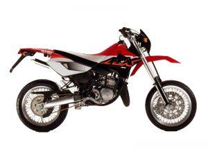 Kit déco Aprilia 125 MX
