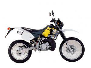 Kit déco Honda CRM