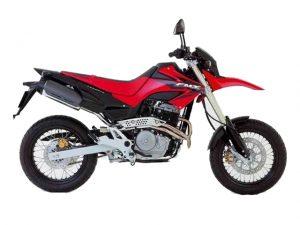 Kit déco Honda FMX