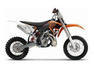 Kit déco SX 65