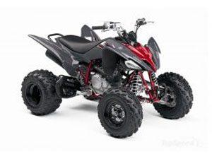 Kit déco Yamaha RAPTOR 250