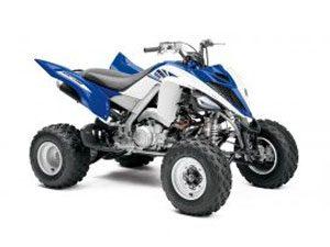 Kit déco Yamaha RAPTOR 700