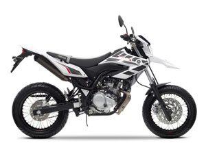 Kit déco WR 125 (WRX / WRR)