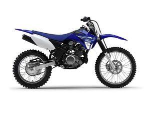 Kit déco 250 TTR