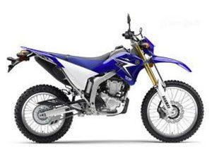 Kit déco WR 250 (WRR / WRX)
