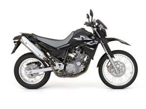 Kit déco XT 660 avant 2006