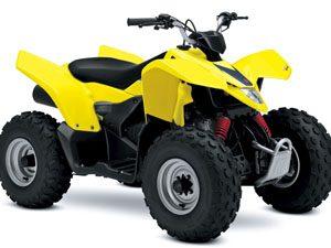 Kit déco Suzuki LTZ 250