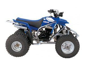 Kit déco Yamaha Blaster 200